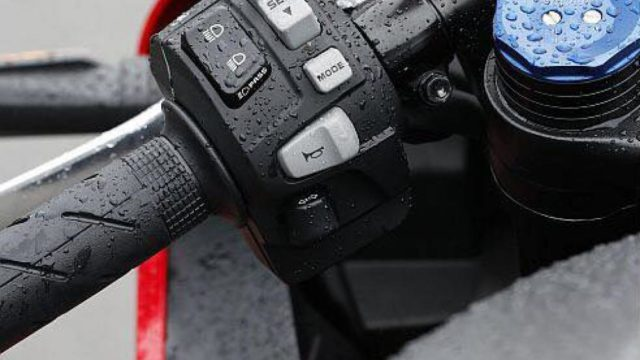 2021 Honda CBR600RR - Here Are the First Unofficial Photos 21