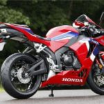 2021 Honda CBR600RR - Here Are the First Unofficial Photos 11
