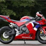 2021 Honda CBR600RR - Here Are the First Unofficial Photos 12
