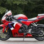 2021 Honda CBR600RR - Here Are the First Unofficial Photos 13