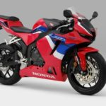 2021 Honda CBR600RR - Here Are the First Unofficial Photos 14