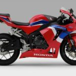 2021 Honda CBR600RR - Here Are the First Unofficial Photos 15