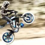 2025 Yamaha XT 500 H2O - Concept Bike that Runs on Water 8