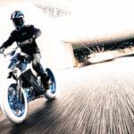 2025 Yamaha XT 500 H2O - Concept Bike that Runs on Water 9