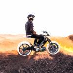 2025 Yamaha XT 500 H2O - Concept Bike that Runs on Water 10