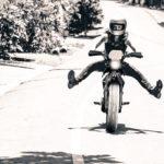 2025 Yamaha XT 500 H2O - Concept Bike that Runs on Water 11
