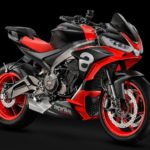 Aprilia Tuono 660 Gets Closer to Production 2