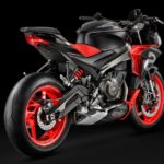 Aprilia Tuono 660 Gets Closer to Production 5
