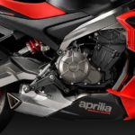 Aprilia Tuono 660 Gets Closer to Production 6