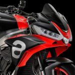 Aprilia Tuono 660 Gets Closer to Production 7