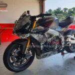 2021 Aprilia Tuono V4 1100 Could Receive MotoGP Winglets 2