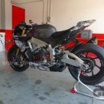 2021 Aprilia Tuono V4 1100 Could Receive MotoGP Winglets 3