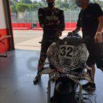 2021 Aprilia Tuono V4 1100 Could Receive MotoGP Winglets 4
