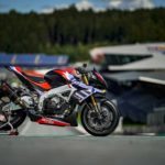 Behold the Aprilia Tuono V4 X - Limited Edition & 221 HP 3