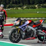 Behold the Aprilia Tuono V4 X - Limited Edition & 221 HP 7