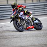 Behold the Aprilia Tuono V4 X - Limited Edition & 221 HP 10