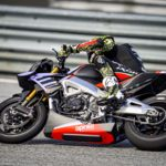 Behold the Aprilia Tuono V4 X - Limited Edition & 221 HP 12