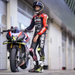 Behold the Aprilia Tuono V4 X - Limited Edition & 221 HP 17