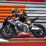 Behold the Aprilia Tuono V4 X - Limited Edition & 221 HP 21