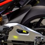 Behold the Aprilia Tuono V4 X - Limited Edition & 221 HP 38