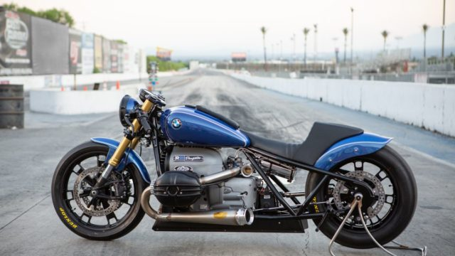 Behold the BMW R18 Dragster 7