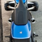 Behold the BMW R18 Dragster 4