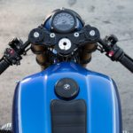 Behold the BMW R18 Dragster 6