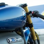 Behold the BMW R18 Dragster 10