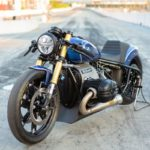 Behold the BMW R18 Dragster 11