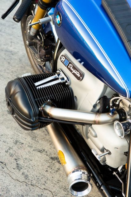 Behold the BMW R18 Dragster 56