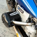 Behold the BMW R18 Dragster 12