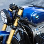 Behold the BMW R18 Dragster 15
