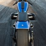 Behold the BMW R18 Dragster 17