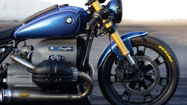 Behold the BMW R18 Dragster 57
