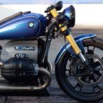 Behold the BMW R18 Dragster 19