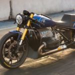 Behold the BMW R18 Dragster 22