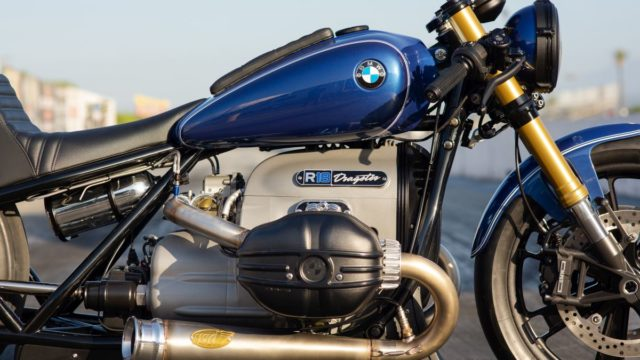 Behold the BMW R18 Dragster 58