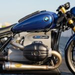Behold the BMW R18 Dragster 24