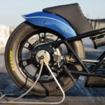 Behold the BMW R18 Dragster 25