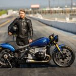 Behold the BMW R18 Dragster 26