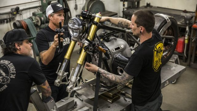 Behold the BMW R18 Dragster 68