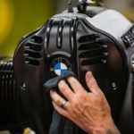 Behold the BMW R18 Dragster 33