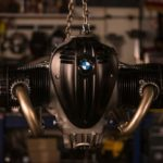 Behold the BMW R18 Dragster 37
