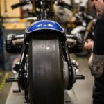 Behold the BMW R18 Dragster 39