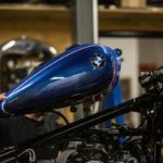 Behold the BMW R18 Dragster 41