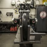 Behold the BMW R18 Dragster 46