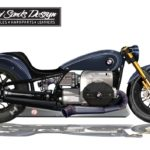 Behold the BMW R18 Dragster 49