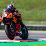 KTM In MotoGP - A Possible Success Story 68