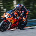 KTM In MotoGP - A Possible Success Story 69