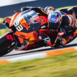 KTM In MotoGP - A Possible Success Story 70
